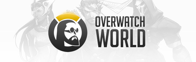 Overwatch World