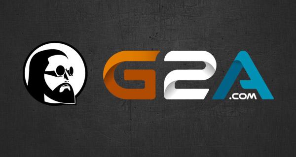 G2A, nouveau partenaire officiel de Mamytwink