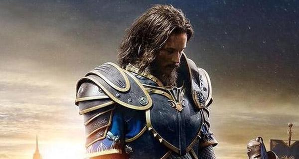 Trailer Warcraft en novembre
