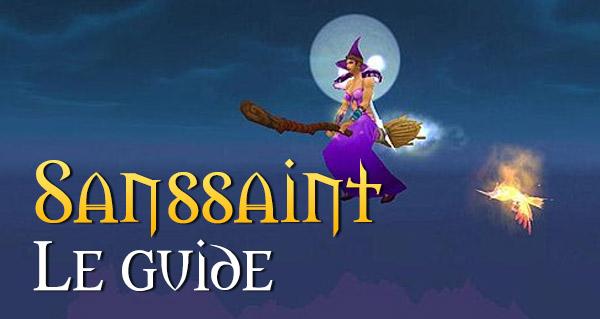 Sanssaint 2016 : le guide complet