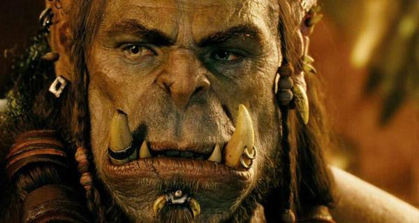 Trois nouvelles photos du film Warcraft