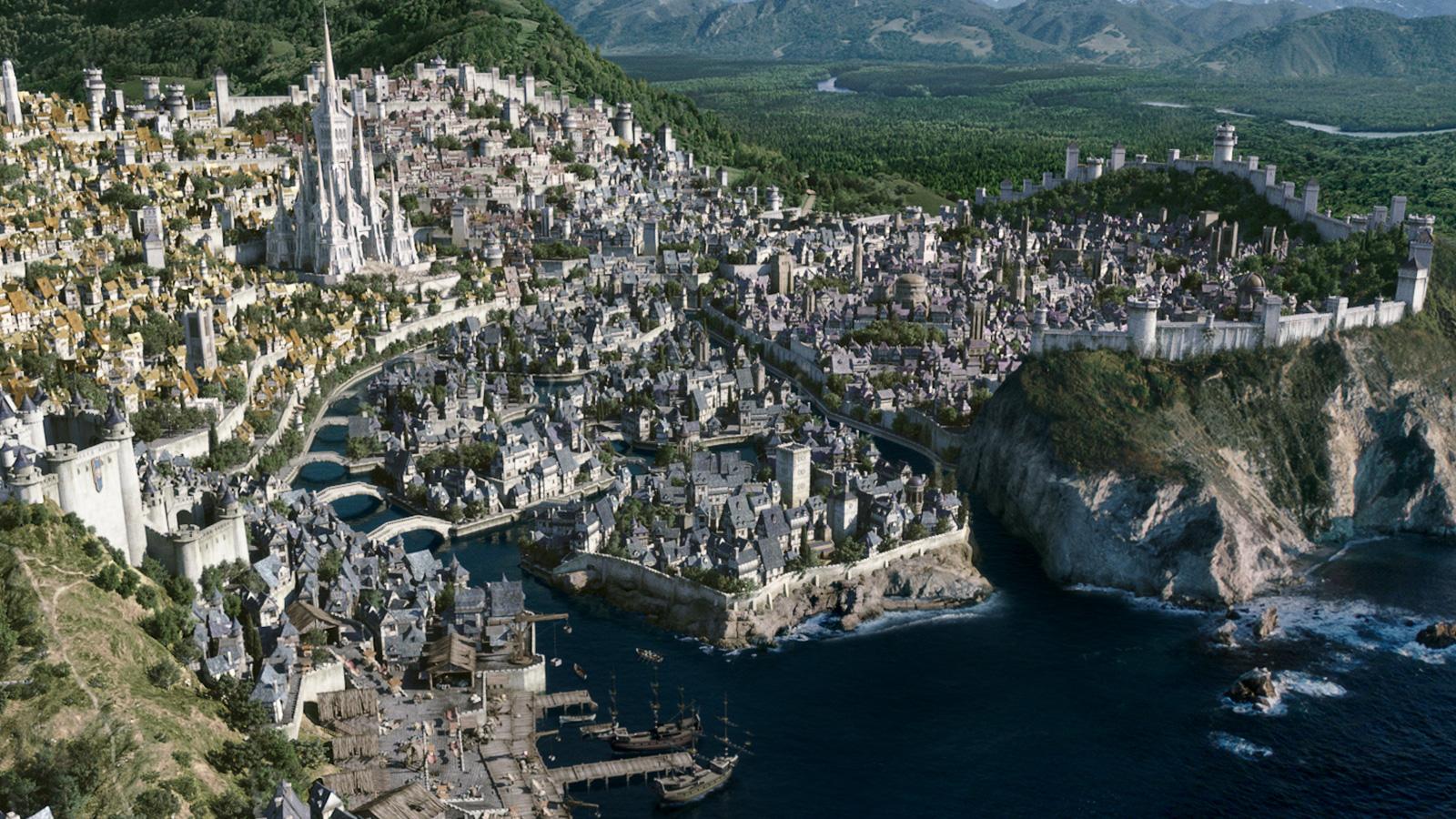 Nouvelle image du film Warcraft
