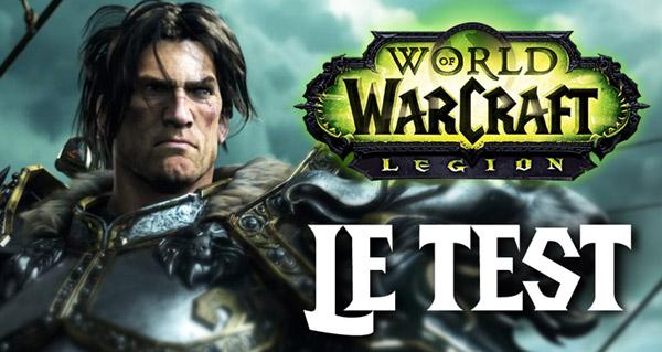 Legion : nos impressions en vidéo