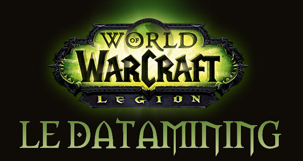 Datamining de Legion