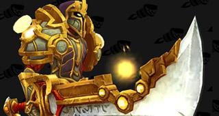Legion : Les sets T19 Paladin et Prêtre