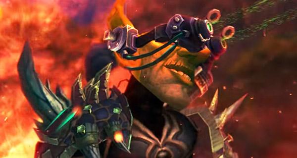 The Rythm of Chaos : une vidéo PvP à ne pas manquer