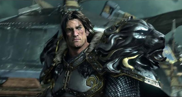 Varian Wrynn dans Legion