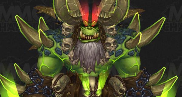 Legion : les donjons et les raids