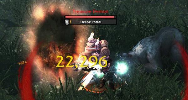 Legion : des Gobelins aux trésors dans World of Warcraft