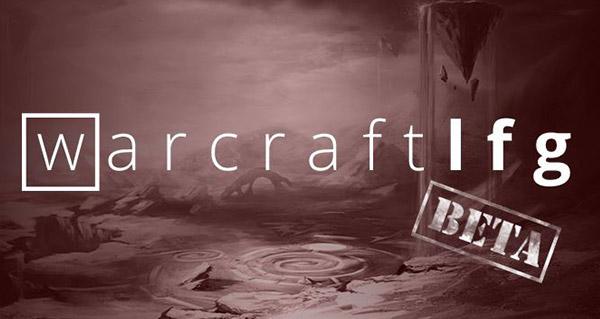 Warcraft LFG : un nouveau site de recherche de guildes et de joueurs
