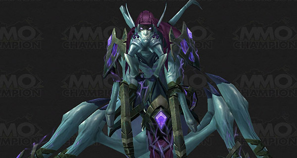 Alpha Legion : modèles formes d'ours, Nightborne mutants et chapeaux