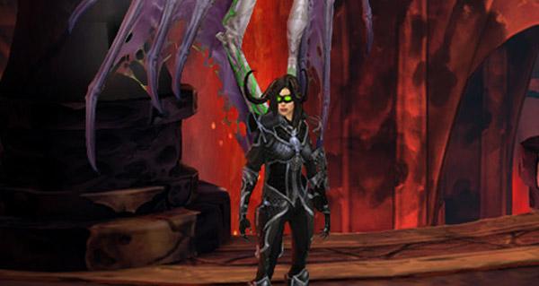 Nouveau bonus pour le Deluxe Legion