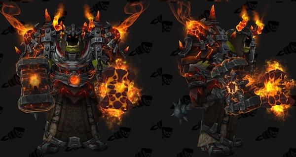 Legion : T19 Mythique et PvP Chaman