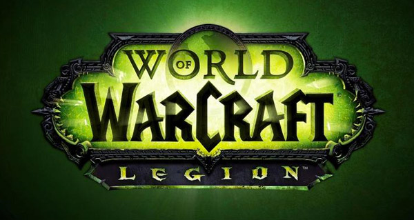 Nouvelle extension de World of Warcraft