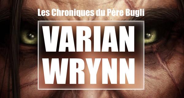 Podcast : les Chroniques du Père Bugli