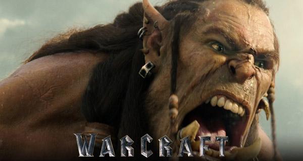 Nouveau trailer du film Warcraft