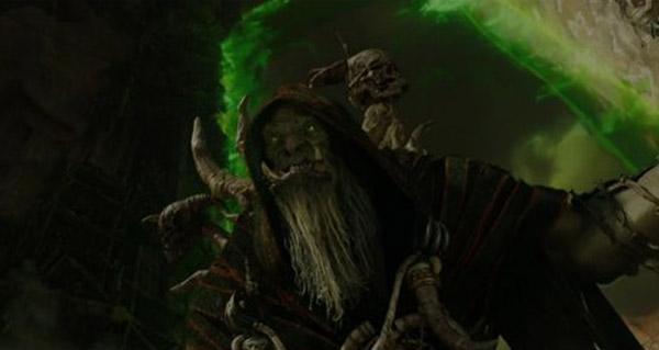 Nouveau teasing du film Warcraft