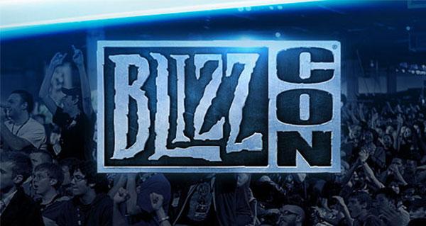 La Blizzcon se déroulera du 4 au 5 novembre 2016