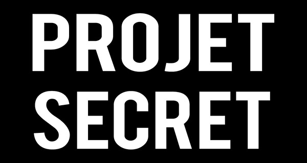 DANS TA FACE (Projet secret) - Teaser