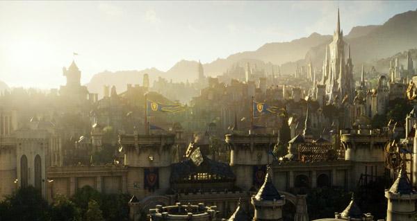 Warcraft : nouveau trailer