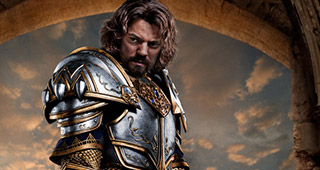 Le roi Llane Wrynn