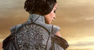 Lady Taria