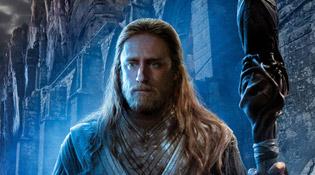 Nouvelle affiche Medivh - Warcraft