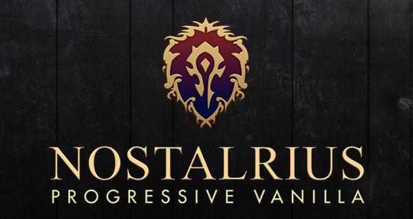Nostalrius rencontre Blizzard