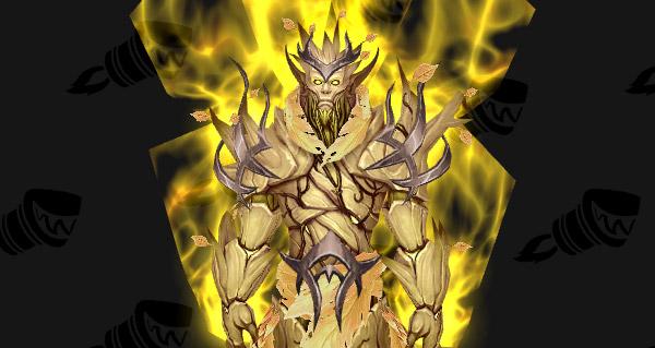 Legion : Grand Botaniste Tel'arn