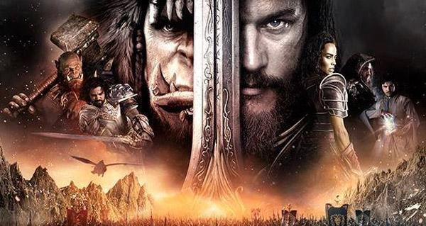 Avant-première du film Warcraft