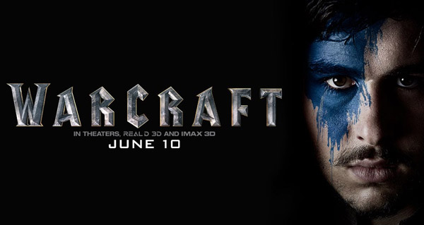 Warcraft le film : Khadgar