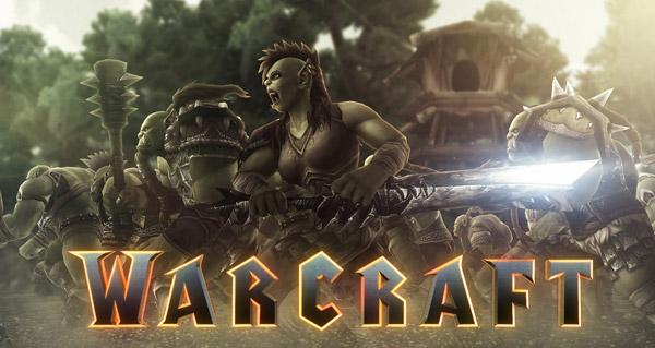 Le trailer du film avec les images du jeu