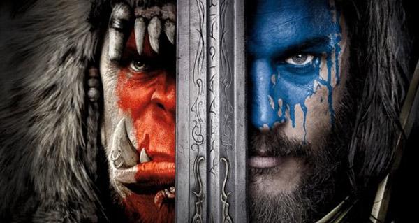 Aperçu de la bande originale du film Warcraft
