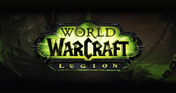 Patch notes Legion bêta