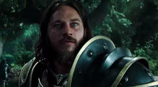 Lothar dans Warcraft