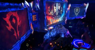 Warcraft présenté à l'Epiceter