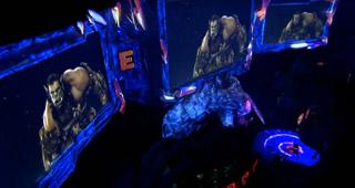 Warcraft présenté à l'Epicenter