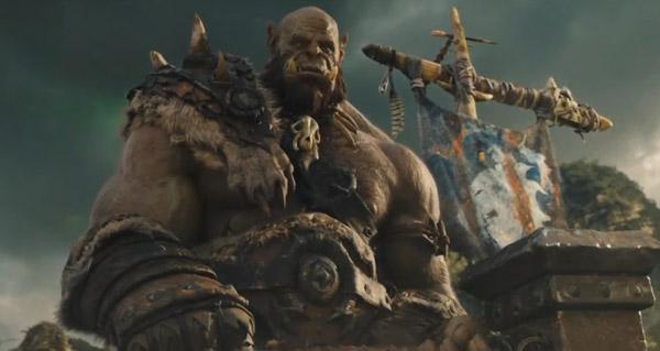 Warcraft à l'Epicenter de Moscou