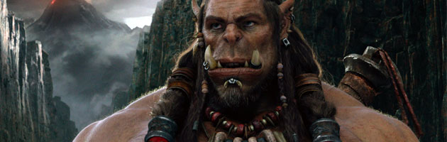 Durotan cherche un nouveau foyer pour son clan