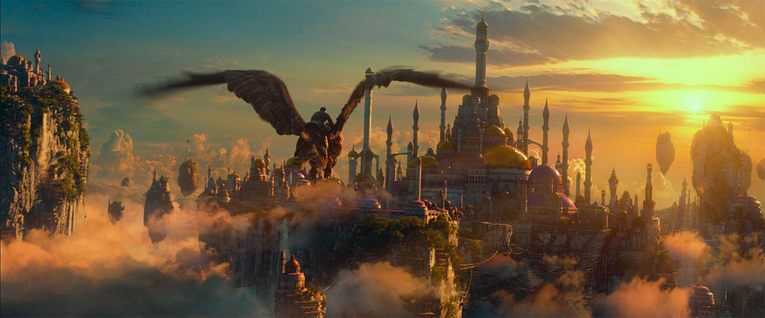 Warcraft peut être difficile à comprendre pour des novices de l'univers