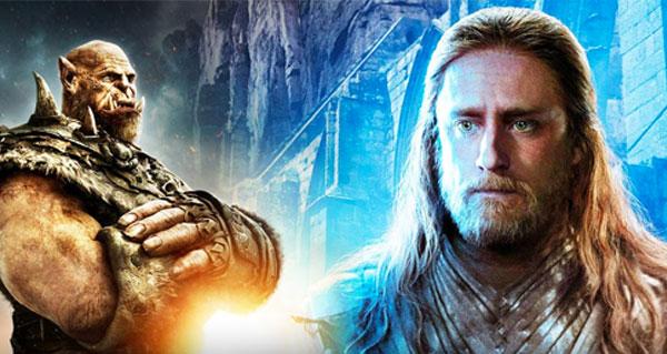 Le film Warcraft pour les nuls