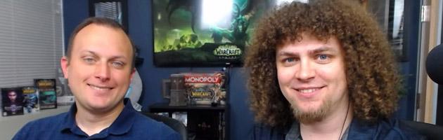 Premier rendez-vous entre Blizzard et la communauté pour un Q&A