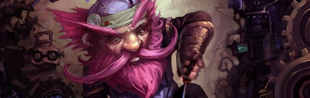 Les ingénieurs dans World of Warcraft