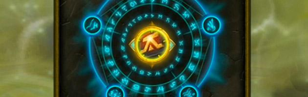 La difficulté clé mythique est un nouveau mode de jeu de Legion
