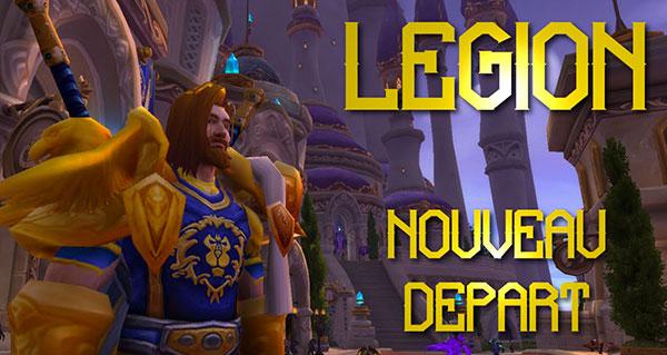 Tankor vous explique pourquoi il faut revenir à Legion