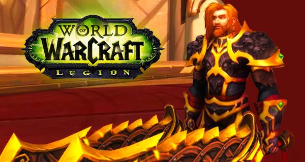 Legion : le guide pour améliorer son équipement au niveau 110