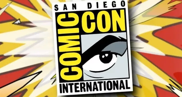 Comic-con 2016 : goodies exclusifs à San Diego