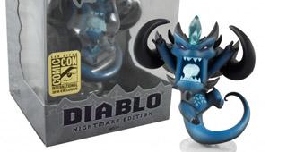 Nightmare Diablo 15$