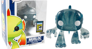 Murloc spectral 15$