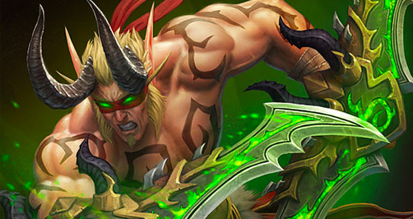 Legion : tout ce qu'il faut savoir sur le chasseur de démons